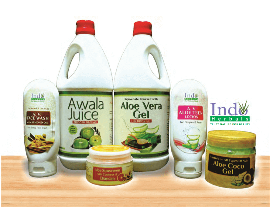 Indo herbals