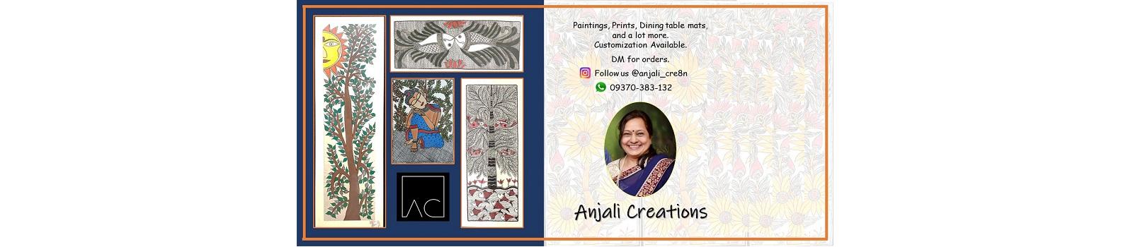 Anjali Creations