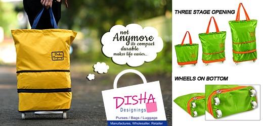 DISHA DESIGNINGS